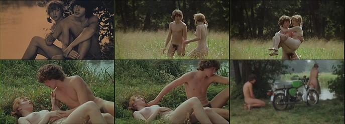 boy naked