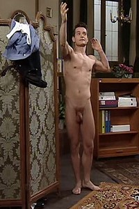 Swiss boy naked