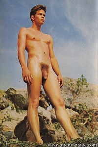 Huge cock guy