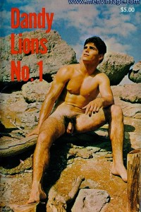 menvintage naked guys