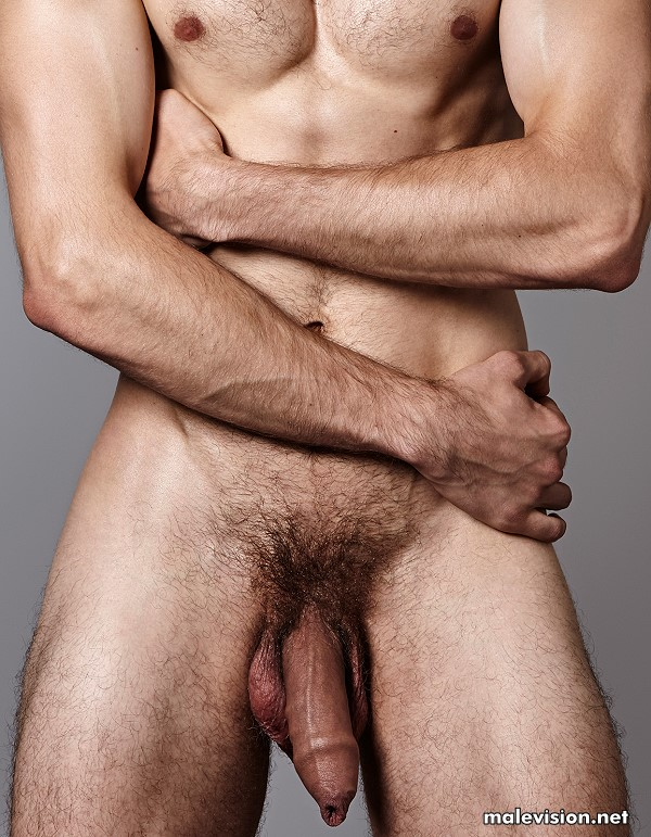 hairy pubes