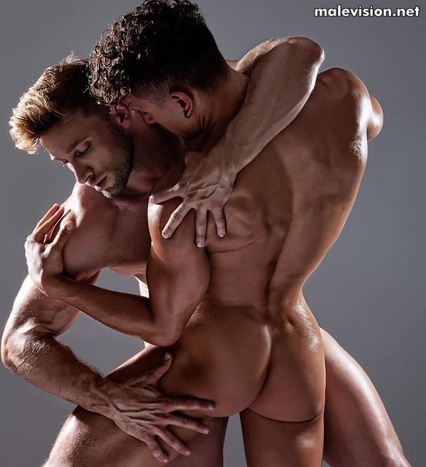 Davide Zongoli & Niko Wirachman