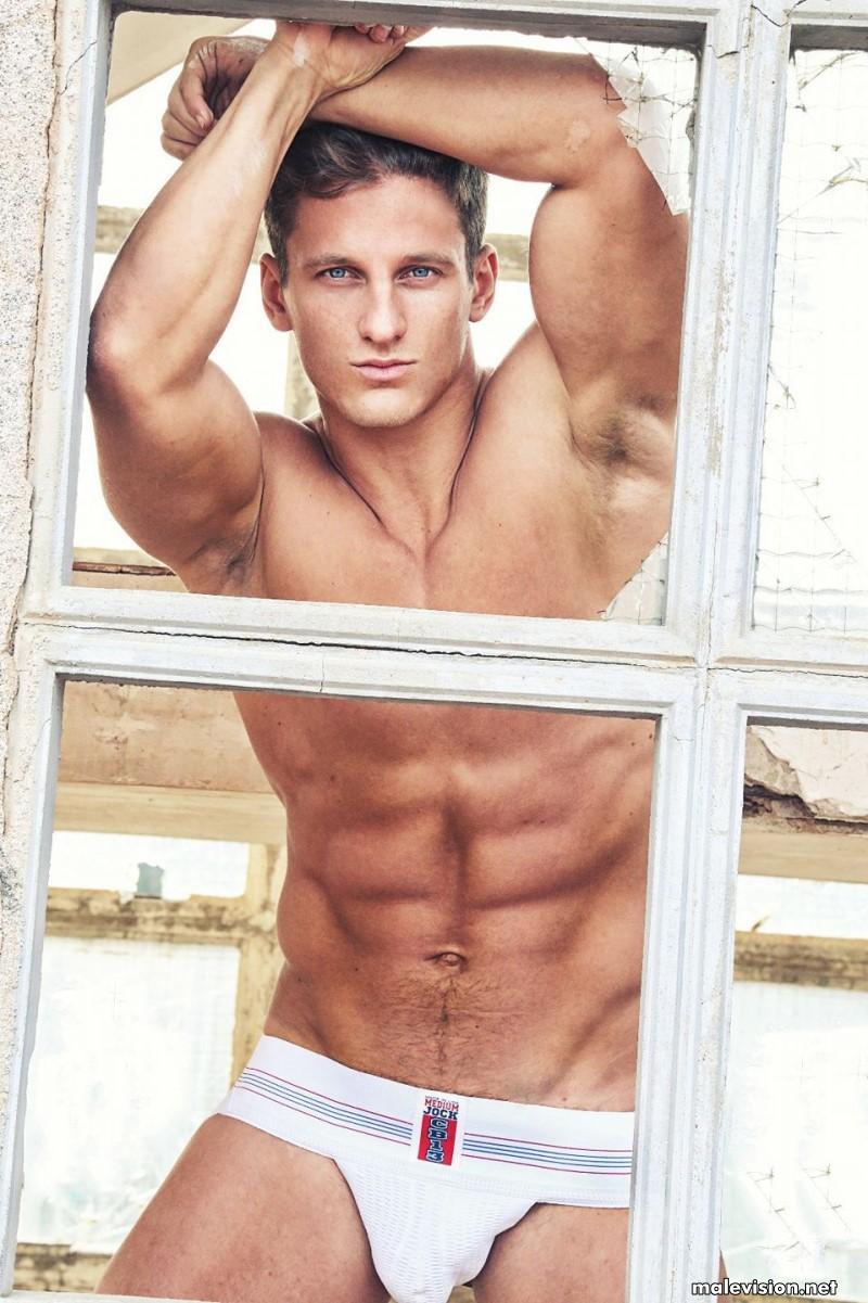 Marcos Lozoya model