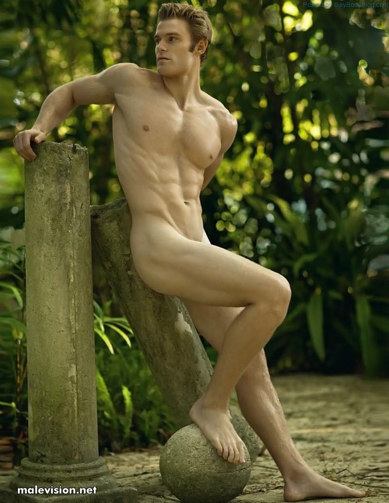 david vance gay erotica