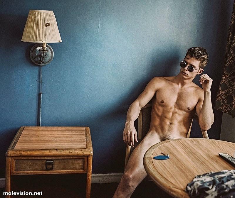 Leif Erik Offerdahl naked