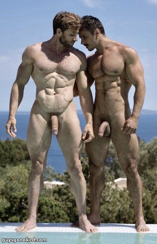 Davide Zongoli and Johnie Bravo Gjergjek