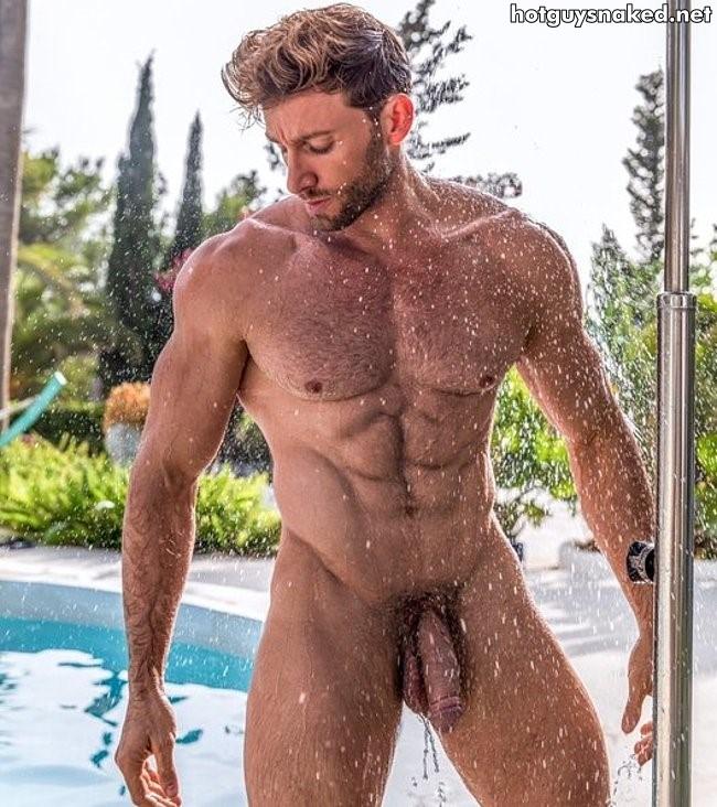 Davide Zongoli naked