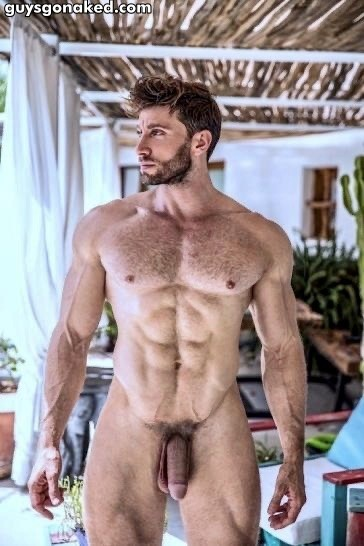 Davide Zongoli big soft dick
