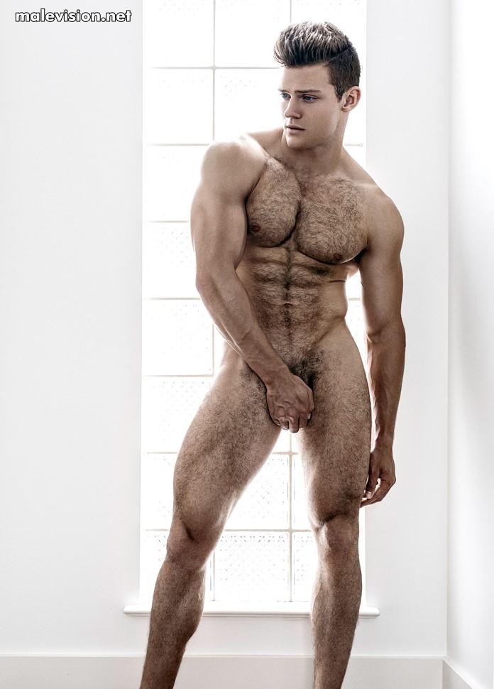 Ben Todd nude