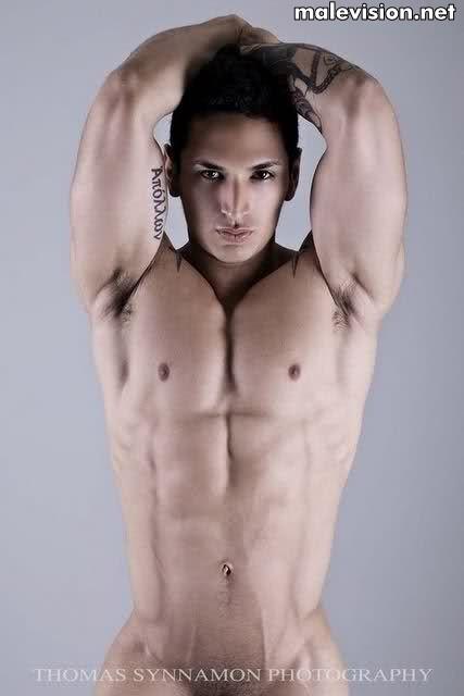 Eddy Barrena