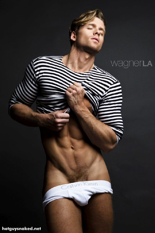 Steven Dehler erotic photo