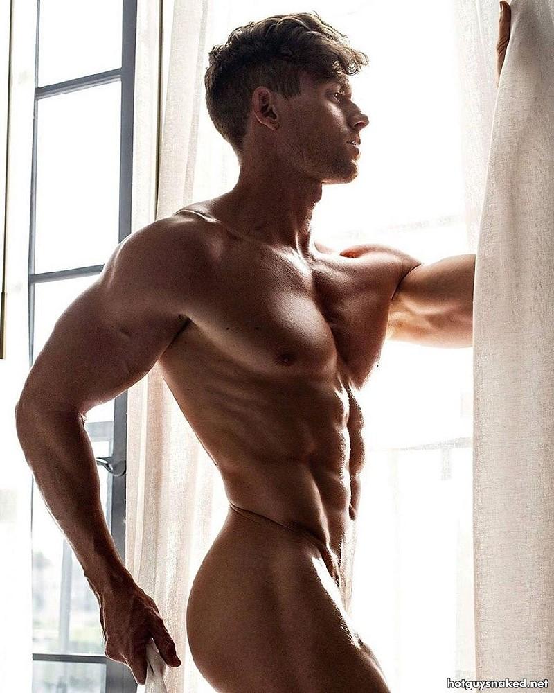 Steven Dehler nude