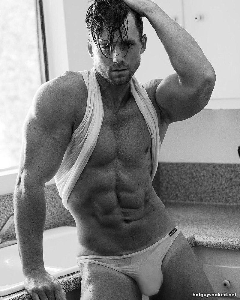 Steven Dehler model