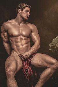 Wyatt Dorion nude