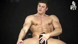 Male Stripper Mark